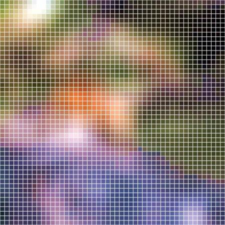 Design background. Abstract illustration. Stock Illustration - 15809043
