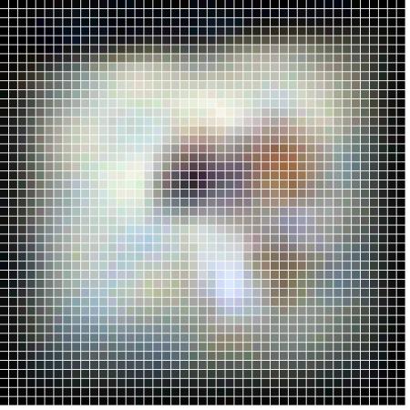 Abstract  mosaic Stock Photo - 17127861