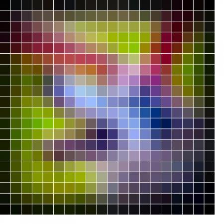 Design background. Abstract illustration. Stock Illustration - 17163693