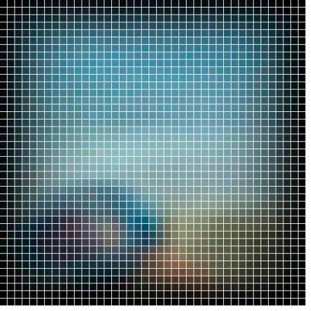 Vector illustration. Abstract texture. Stock Illustration - 17216512