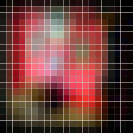 Vector illustration. Abstract texture.  Stock Illustration - 17216513