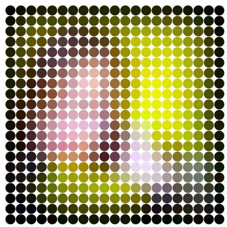 Mosaic background. Abstract  illustration. Stock Illustration - 17335834