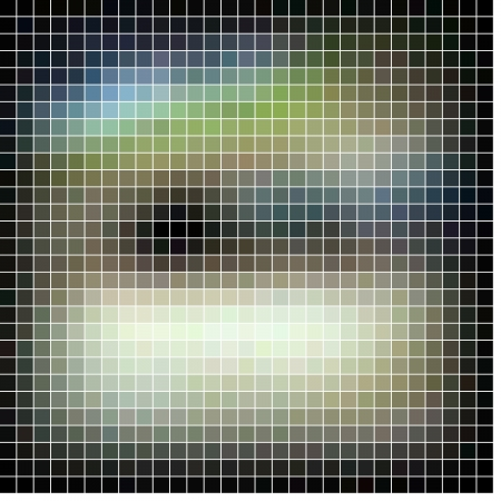 Abstract vector background Stock Photo - 17443357