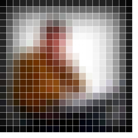 Abstract vector background Stock Photo - 17443174