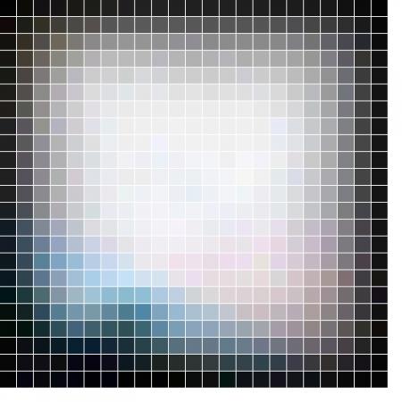Abstract  mosaic Stock Photo - 17511758