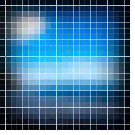 Abstract mosaic Stock Photo - 17511822