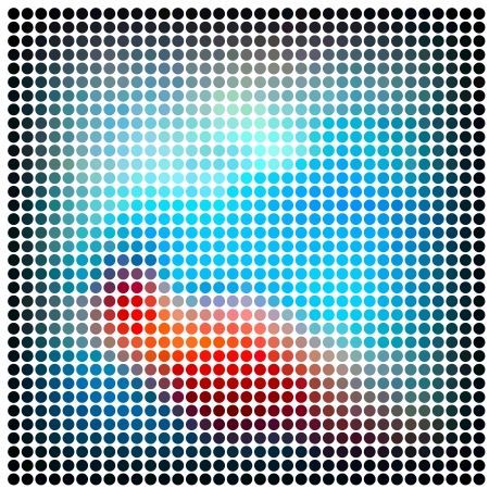 Abstract background. Simply change. Stock Photo - 17619736