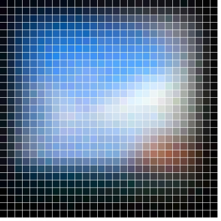 Abstract vector background Stock Photo - 17619697