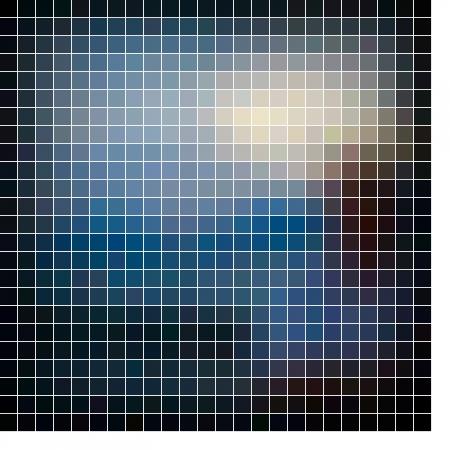 Vector illustration. Abstract texture.  Stock Illustration - 17718921