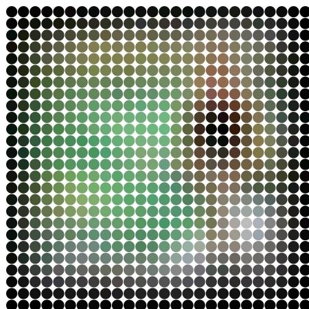 Vector illustration. Abstract texture. Stock Illustration - 19113607