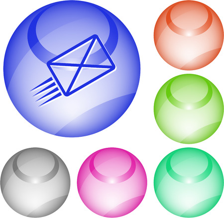 by mail: send mail