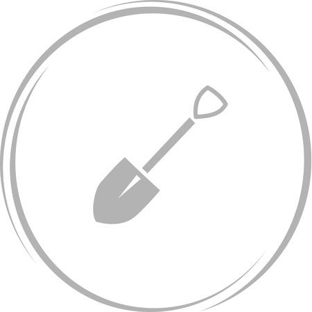 spade: spade. Internet