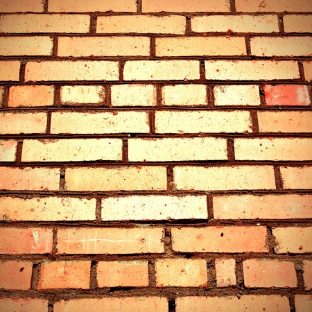 brick wall Stock Photo - 6960624