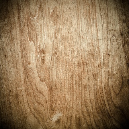 closeup of dark wood in square composition photo