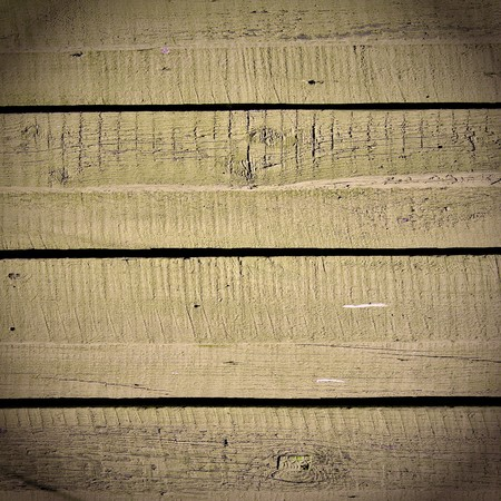texture of green planks Stock Photo - 7891766