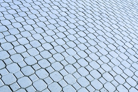 paved road photo