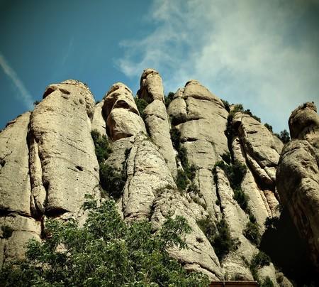 montserrat: Mountain Montserrat