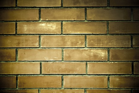 grunge brick-wall texture photo