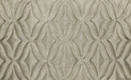 beige fabric material texture with rhombs Stock Photo - 8103624