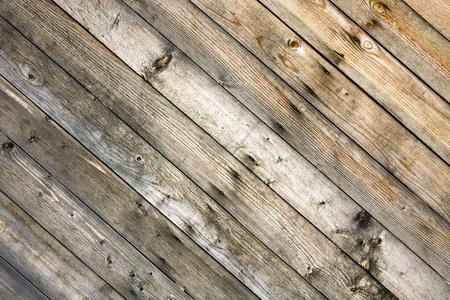 closeup of diagonal dark woods photo