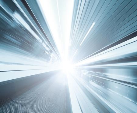 speed line: scala mobile ad alta velocit� di movimento