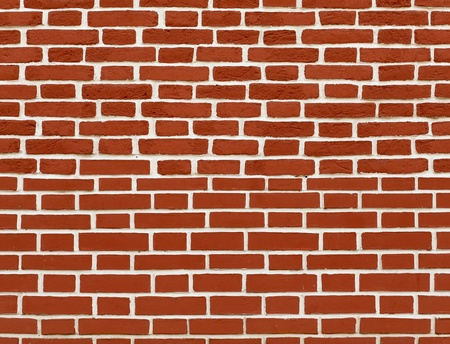 Background of brick wall texture Stock Photo - 10980917