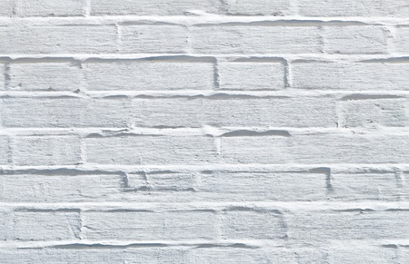 white brick wall texture photo