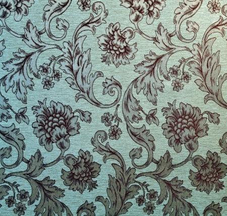 Vintage traditionellen Stoff Textur Hintergrund