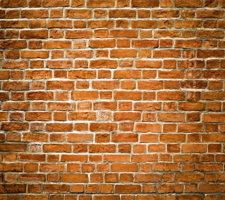 bricks background: Background of stone wall texture Stock Photo
