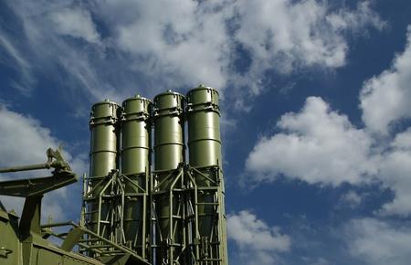 armament: Modern Russian anti-aircraft missiles OSA-AKM Editorial