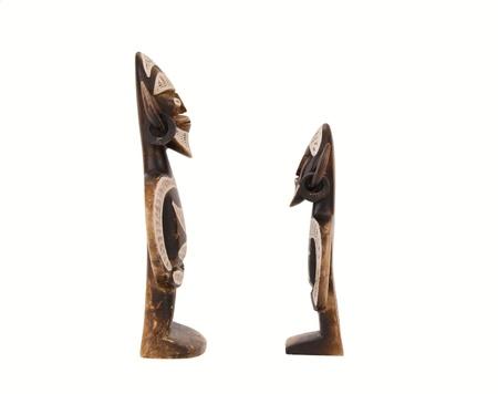 pohanský: Kámen idol - předmět pohanské náboženského vyznání Reklamní fotografie