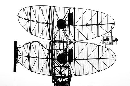 Modern radar is designed  and automatic tracking of targets and missiles