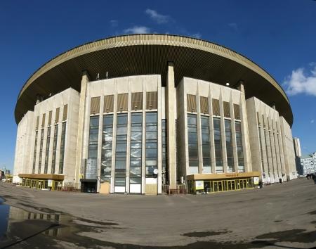 olimpiyskiy: Olympic Stadium, known locally as the Olimpiyskiy or Olimpiski, Moscow, Russia
