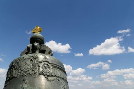 tsar: Tsar Bell, also known as the Tsarsky Kolokol, Moscow Kremlin