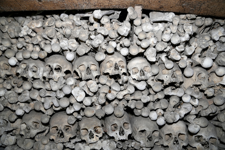 catholic chapel: Sedlec Ossuary is a small Roman Catholic chapel, located beneath the Cemetery Church of All Saints in Sedlec, a suburb of Kutna Hora in the Czech Republic.The ossuary is among the most visited tourist attractions of the Czech Republic