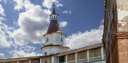 Resurrection Monastery (Voskresensky Monastery, Novoiyerusalimsky Monastery or New Jerusalem Monastery)