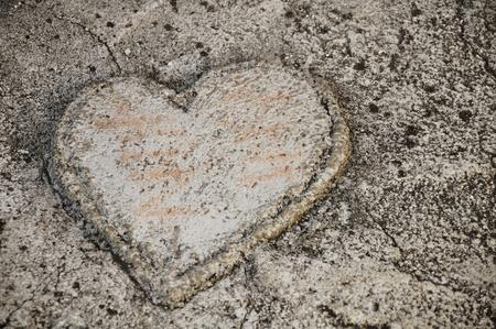 heart of stone: heart of stone