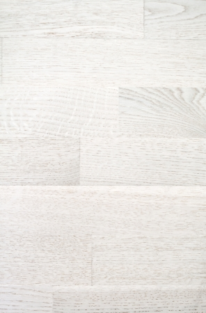 White parquet texture or background photo