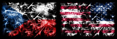 Czech Republic, Czechia, USA, United States of America, American first round group E basketball world championship competition games 版權商用圖片