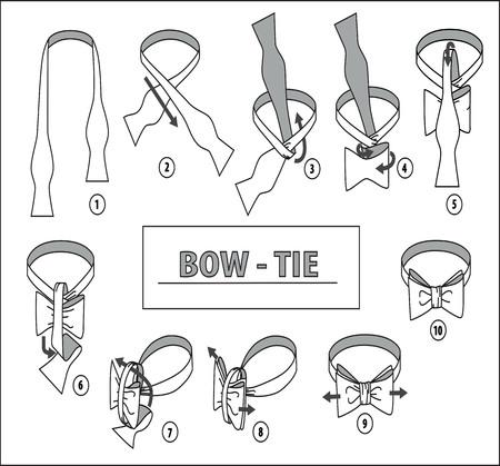 bowtie: Bow-tie scheme