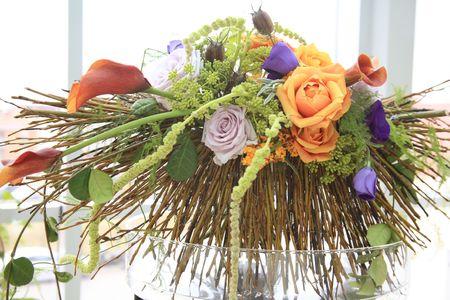 a Rose Bouquet Stock Photo - 5877466