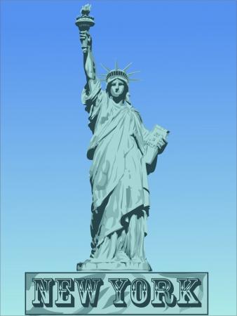 自由の彫像