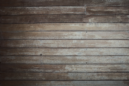 wood wall texture: Wooden desk background texture witth aged style