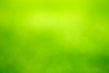 Natiral lens photo bokeh with natural green colors and gradient Stock Photo