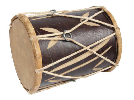 bongo drum: Drum Stock Photo