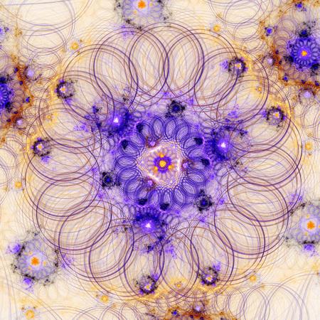 microcosm: Incredible exotic pattern.