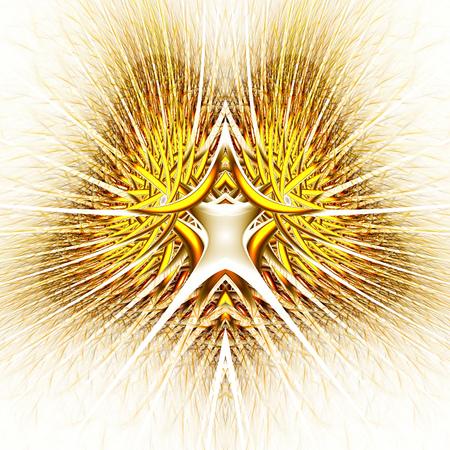 human lung: Abstract human lung. Stock Photo