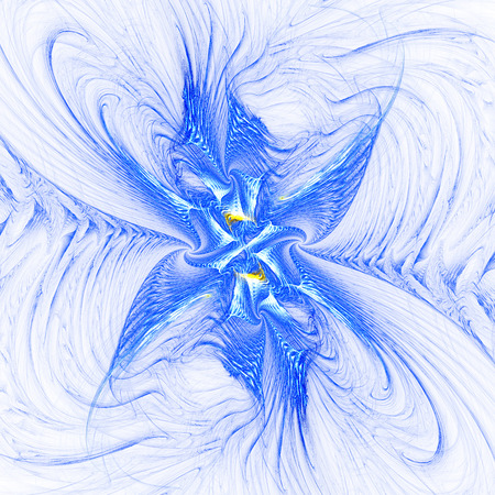 vortices: Spiral magnetic vortices.