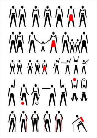 pictogram Vector