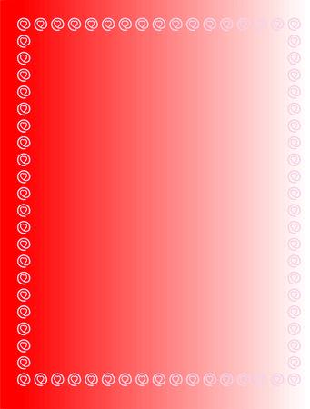 Valentine Greeting Stock Vector - 6269360